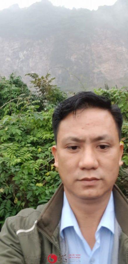 Chữa vô sinh hiếm muộn bằng thuốc Đông y, ảnh khu trồng dược liệu của Lâm Trí Đường