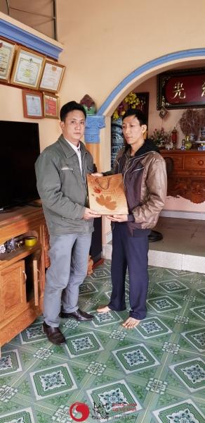 Bệnh quai bị gây vô sinh ở nữ giới, Ảnh chụp cùng bệnh nhân điều trị thành công vô sinh tại Lâm Trí Đường