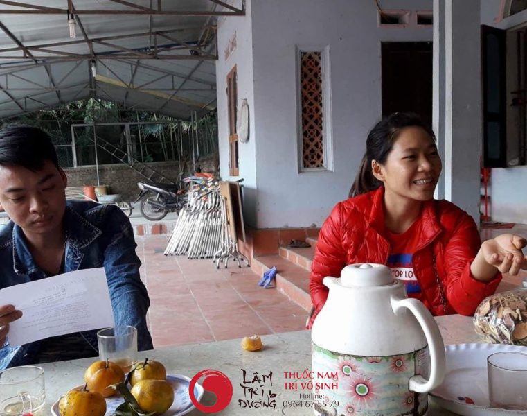 Vô sinh ở Việt Nam tăng cao, ảnh bệnh nhân điều trị tại Lâm Trí Đường