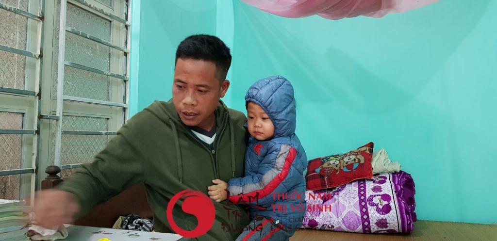 Khám vô sinh ở Sài Gòn, ảnh chữa vô sinh hiệu quả