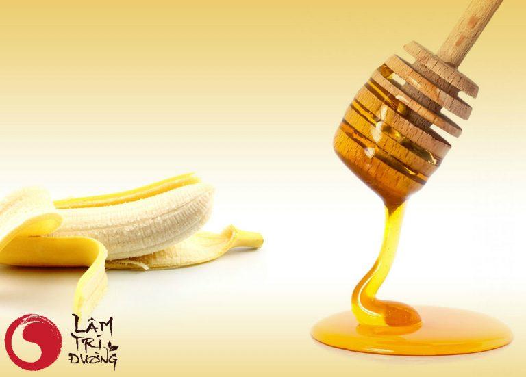 Cách chữa bệnh vô sinh nữ bằng chuối và mật ong, làm tăng khả năng sinh sản