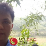 Nguyên nhân gây vô sinh cao ở nam giới, ảnh khu trồng dược liệu của Lâm Trí Đường