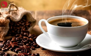 Uống cà phê hợp lí cũng là cách chữa vô sinh ở nam giới