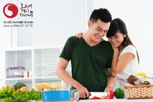 Vợ chồng chung sống hơn 1 năm mà không có con rất có thể bạn bị vô sinh loại 1
