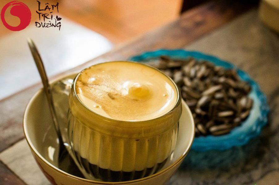 cafe là một trong những thực phẩm gây vô sinh ở nữ giới